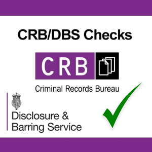 DBS & CRB Checked Personal Carer & Home Help